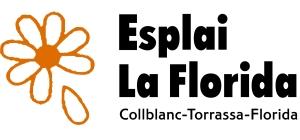 Logotip de l'Associació Club d'Esplai Florida