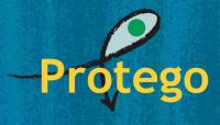 Logotip del Programa Protego